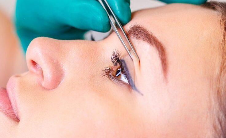 Göz Kapağı (Blefaroplasti) ve Çevresi Estetiği